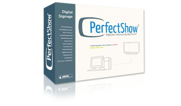 Digital Signage PerfectShow